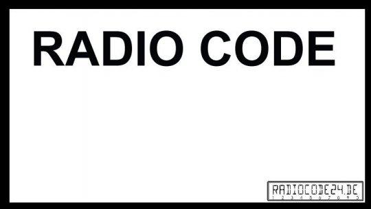 passend für Sony Ford V-Code