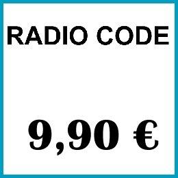 Radio Code